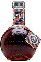 Spytail Black Ginger 0,7L
