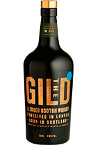 The Gild Blended Scotch Whiskey