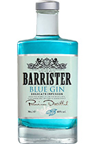 Barrister Blue