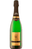 Covides Ferriol Brut Cava DO
