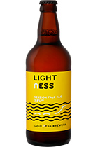 Light Ness Session Pale Ale