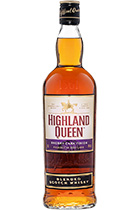 Highland Queen Sherry Cask Finish