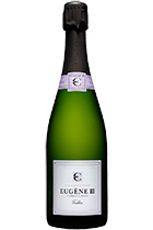 Eugene III Tradition Brut Champagne АOC