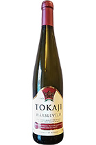 Tokaji Harslevelu Semi-Sweet  2016