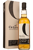Octave Macduff 15 Years Old 1998 gift box