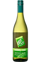 Highland Heritage Wallaby Creek Sauvignon Blanc 2016
