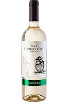 Flying Cat Sauvignon Blanc 2017 1,5L