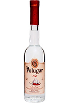 Polugar №2 Garlic & Pepper 0,1L