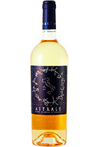 Astrale Bianco 2018