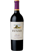 Fetzer Zinfandel Valley Oaks 2018