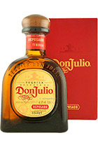 Don Julio Reposado gift box
