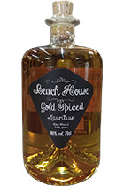 Beach House Gold Maurithian Spiced