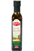 Riviere d'Or Extra Virgin Olive Oil in glass 0,25L