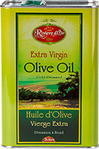 Riviere d'Or Extra Virgin Olive Oil met tin 3L