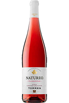 Torres Natureo Rose (non-alcoholic wine) 2018