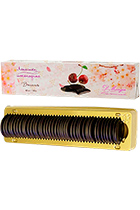 D. Munger Chocolate Petals with Cherry 100 gr