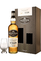 Glengoyne 12 Years Old gift box with 1 glass