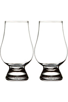 Glencairn Whiskey Glass Twin gift box