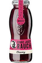 Franz Josef Rauh Cherry in glass 0,2L