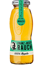 Franz Josef Rauh Apple 100% in glass 0,2L