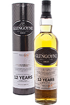 Glengoyne 12 Years Old gift tube