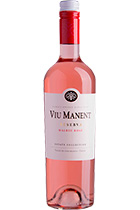 Viu Manent Estate Collection Reserva Malbeс Rose 2019