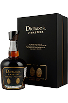 Dictador 2 Masters Laballe 1976 gift box