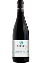 Trenel Beaujolais Villages 2018