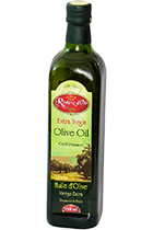 Riviere d'Or Extra Virgin Olive Oil in glass 0,75L