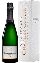 Charles Collin Brut Classic gift box