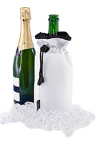 Pulltex Champagne Cooler White