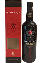 Taylor's First Estate Reserve Port gift box
