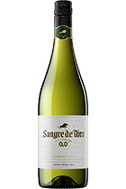 Sangre de Toro de alcoholised 0.0 White 2019